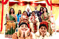 2 ALSO GOOD - Patel Indian Wedding Day - by ray